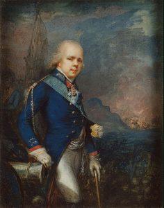 Constantine_Pavlovich_of_Russia_in_the_Battle_of_Novi_by_anonim_(1799,_Hermitage)