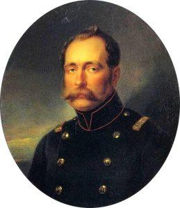 Mikhail_Pavlovich_portret_Kramskogo