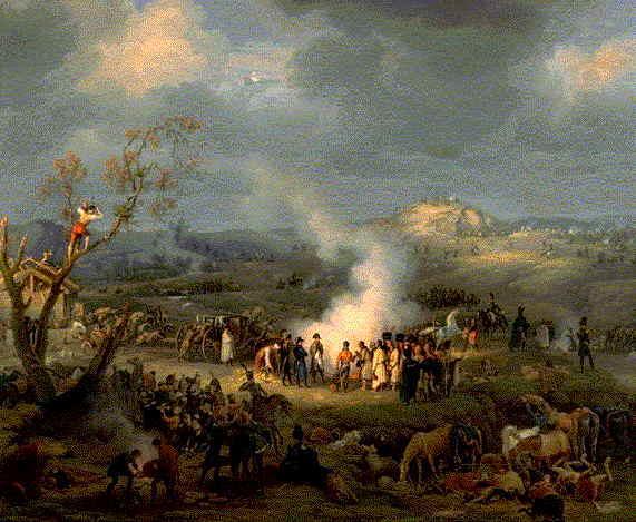 Austerlitz-lejeune