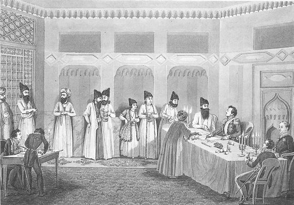 Turkmanchay