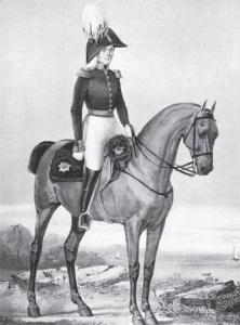 Пехотный генерал в 1817–1825 гг.ВОЕННЫЙ ПЕТЕРБУРГ ЭПОХИ НИКОЛАЯ I. С. А. МАЛЫШЕВ
