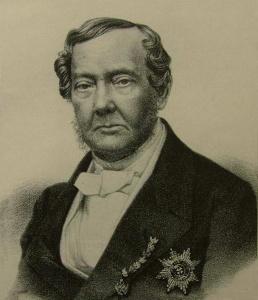 Lanskoy Sergei Stepanovitsch (1787-1862)