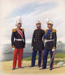 361_Changes_in_uniforms_and_armament_of_troops_of_the_Russian_Imperial_army