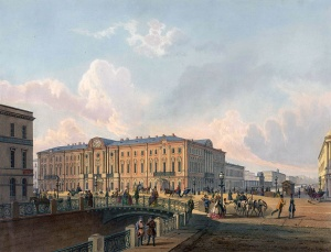 Police_bridge_in_St._Petersburg_in_the_19th_century