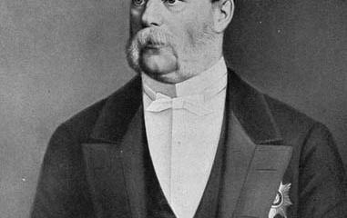 Александр Агеевич Абаза
