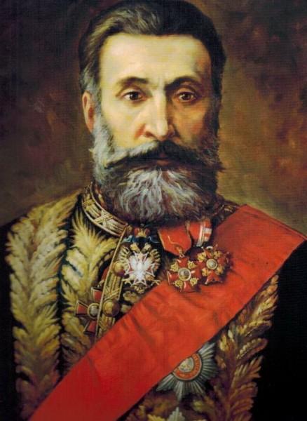 Николай Авксентьевич Манасеин