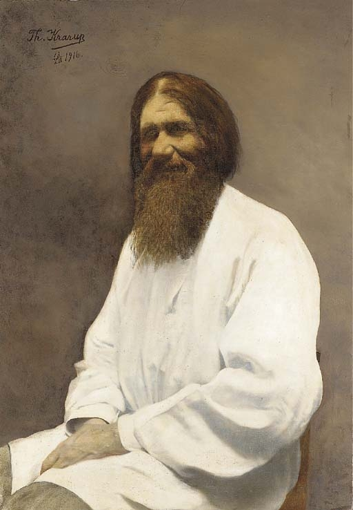 an analysis of the life and death of rasputin a russian mystic 1100 jefferson home the life and death of rasputin: analysis of the fatal bullet in a 2004 scotland yard report linked the bullet to a gun only produced in.