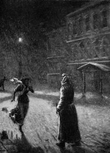 Под защиту городового. Ист. изобр.: Русский полицейский рассказ (сборник)