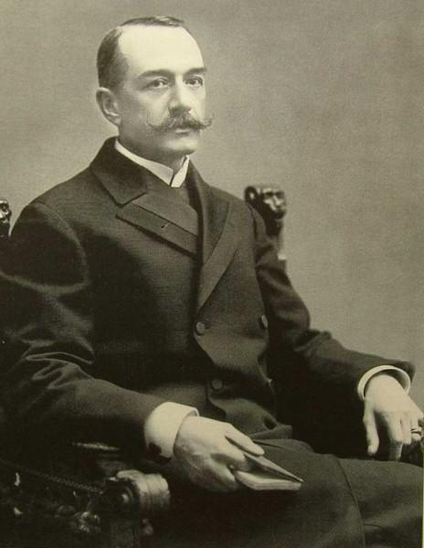 Александр Дмитриевич Протопопов
