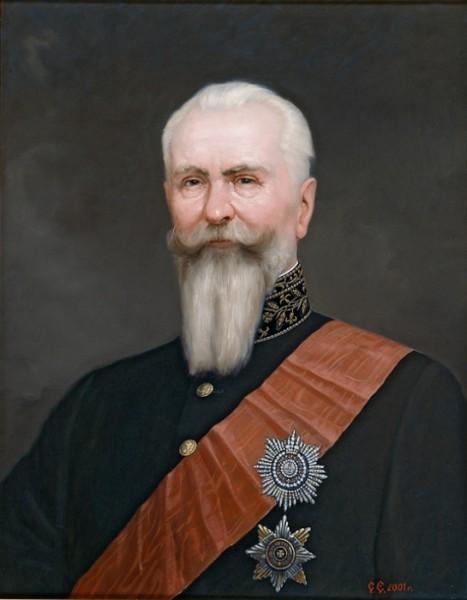 Борис Владимирович Штюрмер