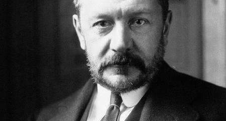 Василий Маклаков. Фото 1917 года. Ист. изобр.: Википедия