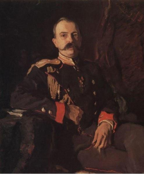 Великий князь Георгий Михайлович