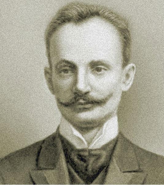 В. В. Шульгин