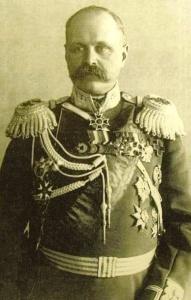 Djunkovsky Vladimir Feodorovitsch (1865-1938)