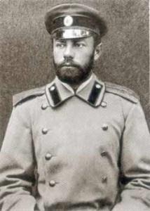 Поручик_Деникин_1895_год