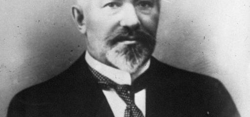 Щегловитов, Иван Григорьевич, министр юстиции. Иллюстрации к процессу по делу Бейлиса