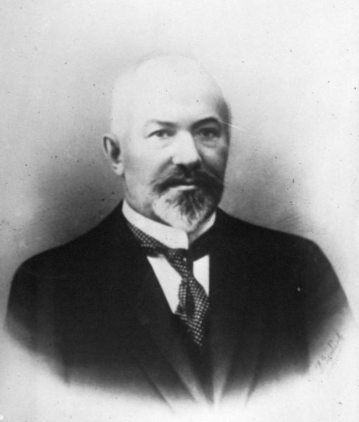 Иван Григорьевич Щегловитов