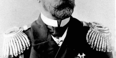 Зиновий Петрович Рожественский (Википедия)