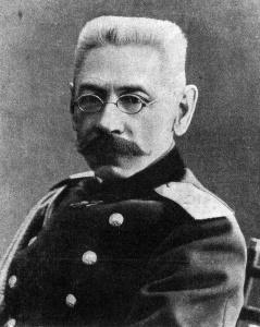 """Н. В. Рузский, 1914. Журнал """"Нева"""", № 37, 1914. С. 714"""