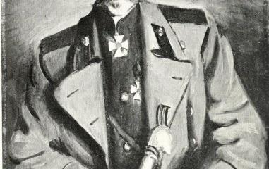 В.И. Гурко в Англии после высылки за границу. (Википедия)