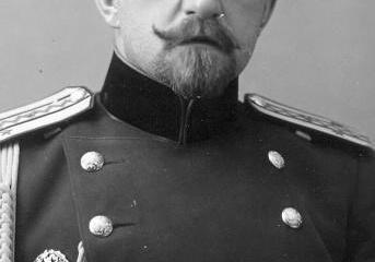 Б.А. Энгельгардт. Фото Буллы (Википедия)