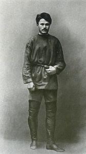 Plechanov