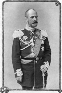Rozhestvensky