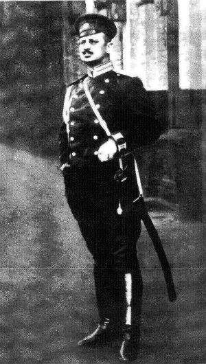 Сергей Николаевич Мясоедов