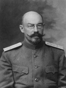 М.Д. Бонч-Бруевич