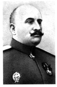 Генерал А. М. Крымов,  фотоальбом «Белая Россия». М., Посев, 2003, с. 35