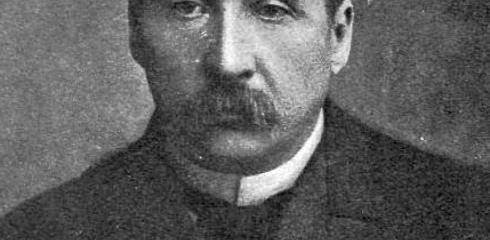 Николай Николаевич Покровский. Ист. изображения: Википедия.