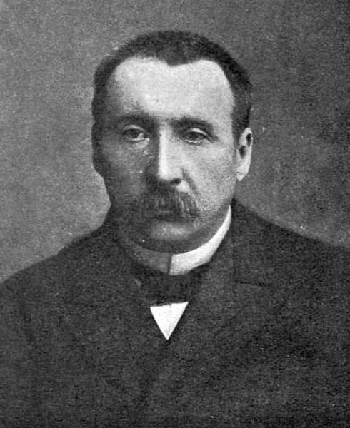 Николай Николаевич Покровский (1865 - 1930)