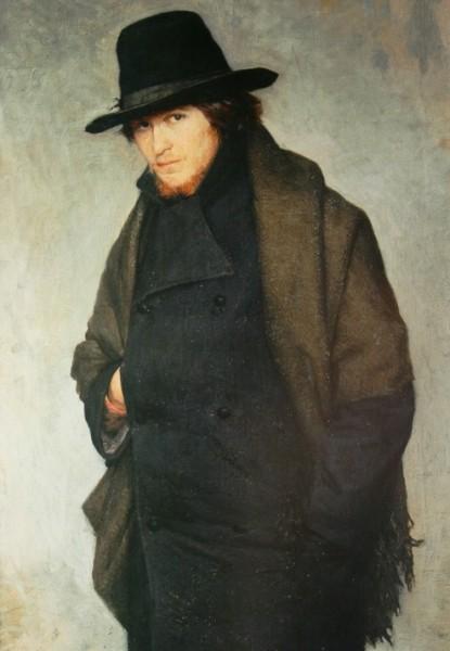 Н. Ярошенко. Студент