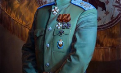 Генерал Федор Артурович Келлер. Исторический календарь-альманах «Россия день за днем». М., 2005.