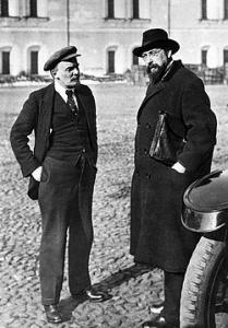 19181016-lenin_bontsch_burewitsch_kreml