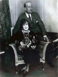 Grand_Duke_Boris_and_his_wife