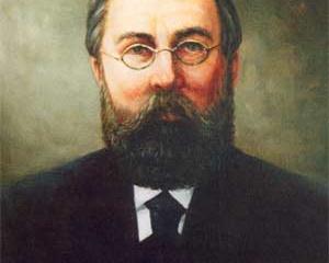 Кутлер Николай Николаевич. Изображение на сайте Хронос