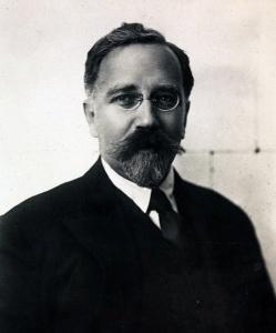 Лев Борисович Каменев (Фотона сайте Википедия)