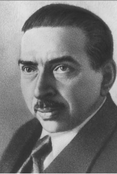 Михаил Павлович Томский (Ефремов)