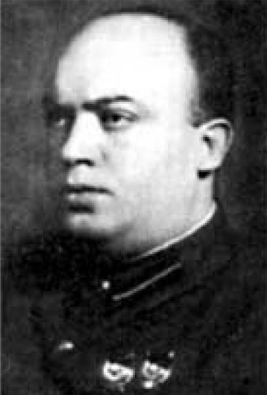 Абрам Аронович Слуцкий