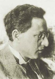 М. С. Урицкий. (фото на сайте Википедия)