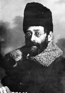 YuliMartov1917PorSteinberg