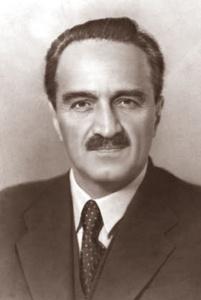 Микоян Анастас Иванович