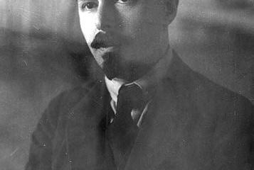 Григорий Яковлевич Сокольников. Фото на сайте Википедия