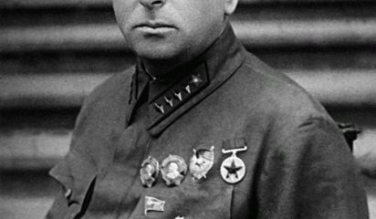 Лев Захарович Мехлис