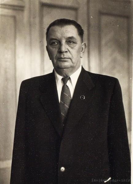 Семен Денисович Игнатьев