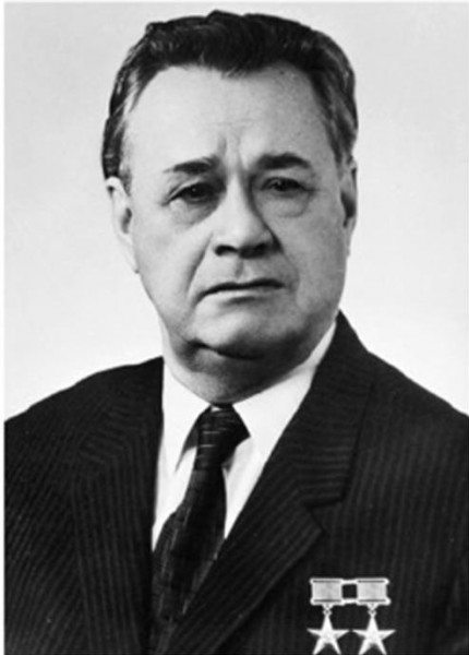 Николай Семенович Патоличев