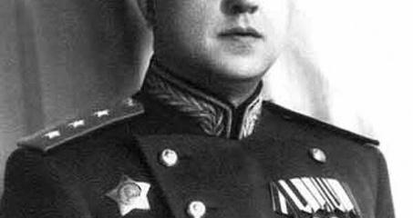 Виктор Семёнович Абакумов