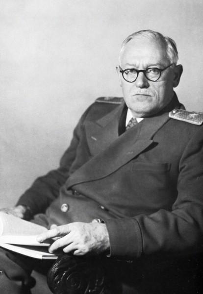 Андрей Януарьевич Вышинский