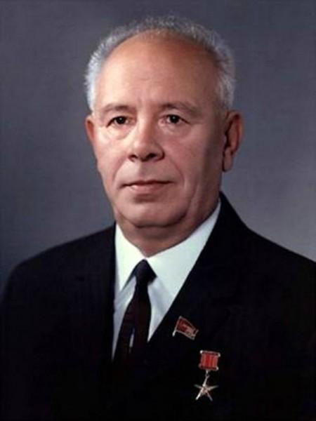 Николай Викторович Подгорный